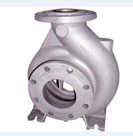 精密不锈钢件——五金泵