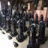 济宁水泵厂家直销WQ自动切割潜污泵 排污泵型号价格大全