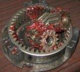 汽车轮毂轴承润滑脂/高低温轮毂轴承润滑脂