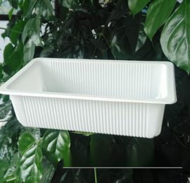 食品级鸭血塑料盒厂家