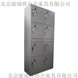 多门机械密码柜,分类存放柜,一柜多用更加人性化