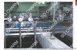 小管路型水泵综合性能测试系统
