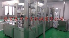 全自动瓶装水生产设备,纯净水生产线设备