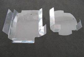 供应潮发0.1mm电机膜 EM杜邦绝缘膜 马达PET薄膜 耐高温绝缘膜