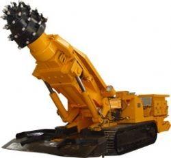 石家庄煤矿机械厂(石煤机)掘进机配件