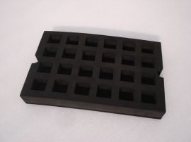 防靜電海綿 鏤洗EVA 蘇州工廠直銷