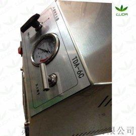 TDA-6C气溶胶发生器悬浮粒子产尘仪洁净室高效检漏仪