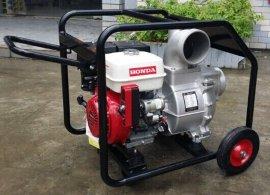 翰丝HS40DEP-W排污水杂质泵**/柴油电启动