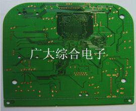 深圳广大专业HDI电路板、多层线路板、阻抗线路板、高精密PCB板订制