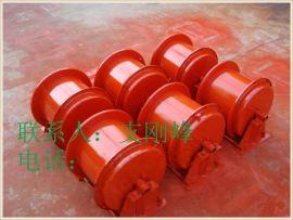 JTD20-30-4電纜卷筒,平車卷線器,吸盤卷線器,吊具供電器