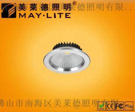 COB嵌入式筒灯      ML-C012B03