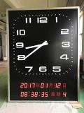 供应定制康巴丝牌kts-15型大厅数显钟