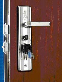 王力防盗门锁售后维修升级安装指纹密码锁服务