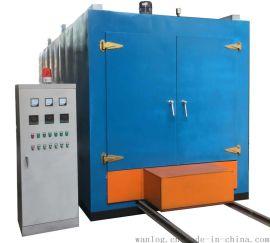 定做铝合金时效炉 铝材固溶热处理【**加热】**保障