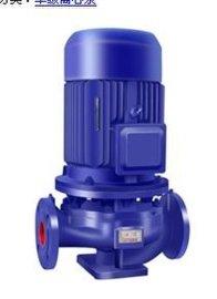 ISG单级单吸管道离心泵,君邺离心泵,空调泵
