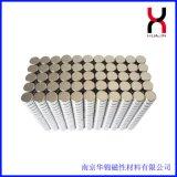 廠家供應磁鐵 釹鐵硼 庫存小規格方形和圓形強力磁鐵