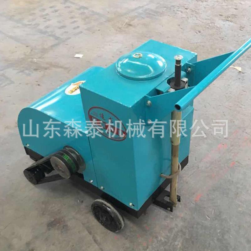 供应混凝土路面切割机 电动马路切割机 500型7.5KW水泥切缝机