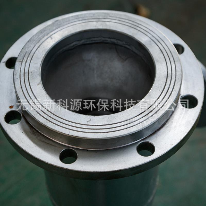 WGP系列喷射器pvc喷射器酸碱喷射器不锈钢304 简便耐用高效喷射器