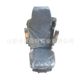重汽 汕德卡 驾驶室配件 汕德卡驾驶室气囊座椅 图片 价格 厂家