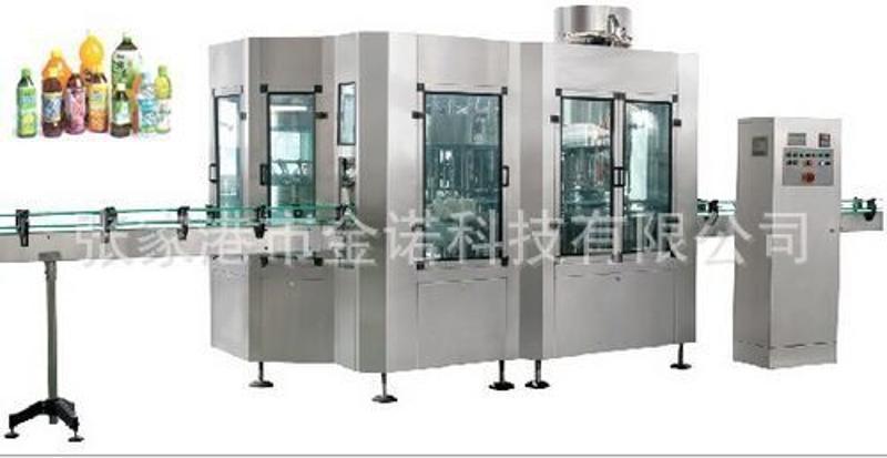 供应24-24-8三合一纯净水生产线/包装机械/矿泉水灌装机器设备