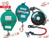 優質防墜器,速差制動器(各種安全防護工具)