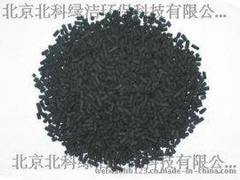 内蒙古水处理柱状活性炭出厂价