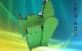 鄂程ECTZ-1钢筋调直除锈机, 铁钢线调直切断机