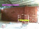 大型砂岩浮雕工程案例 人造砂岩浮雕 砂岩雕塑厂家