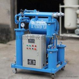 TR/通瑞牌ZJB-20绝缘油变压器油真空净油机
