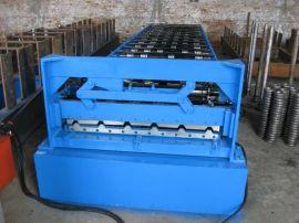 1050彩钢瓦压瓦机 ,彩钢瓦设备, 彩钢瓦成型机