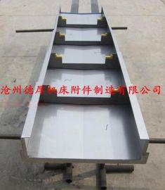 沧州德厚专业生产马扎克机床VCN515C防护罩