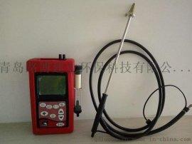 KM950烟气分析仪中文操作数据存储