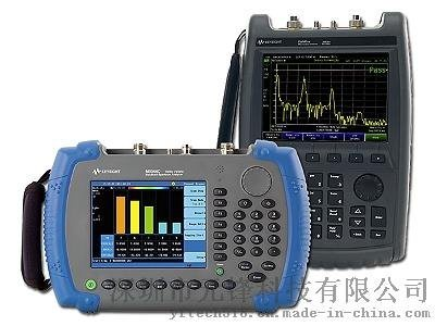 FieldFox手持式频谱分析仪  HSA 手持式频谱分析仪  手持式频谱分析仪  频谱分析仪