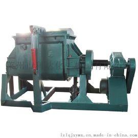 电加热不锈钢捏合机 太空泥捏合机 橡胶捏合设备