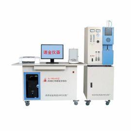 NJ-HW686B型高频红外碳硫分析仪