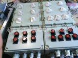 防爆配电箱 厂家批发 BXMD系列 防爆仪表箱