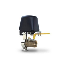 智能家居家用无线遥控天然气燃气煤气探测器报 器机械手电磁阀