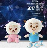 深圳电动玩具品牌  毛绒智能玩具有哪些 益智智能玩具设计注意什么