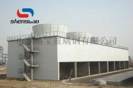 冷却塔厂 供应优质 加热塔冷却塔 山东盛宝