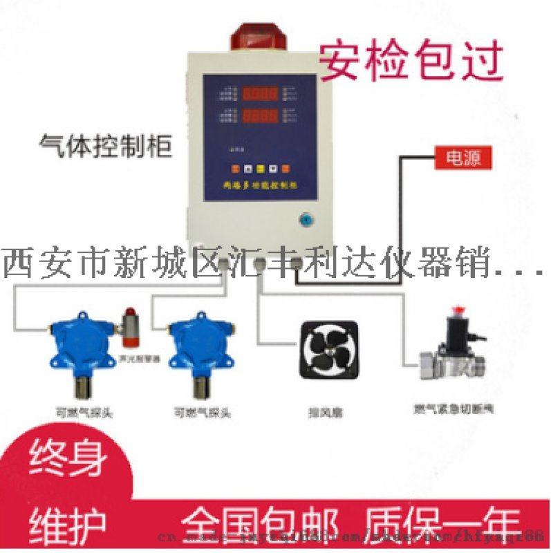 西安壁挂式二氧化硫气体检测仪18992812558