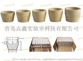 厂家生产镁砂灰皿、骨灰灰皿,试金灰皿