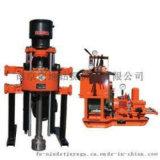 KD100-4型探礦鑽機,100米巖芯鑽機