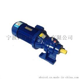 污泥输送泵行星齿轮减速机G823-9.05