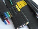 奥力申龙门吊扁电缆YFFB4x2.5mm2