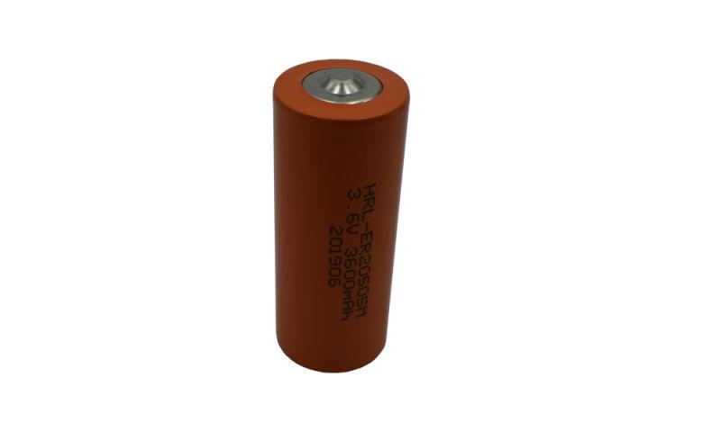 ER20505M-3600mah3.6V锂亚电池厂