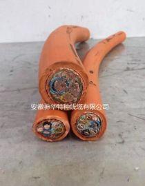 YQW耐油轻型橡套电缆_YQRW耐油橡套超柔电缆