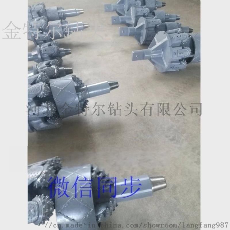 供應新疆133mmPDC鋼體胎體鑽頭