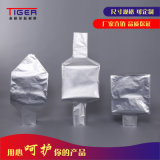 防潮避光鋁箔真空袋 大型設備真空鋁膜立體袋