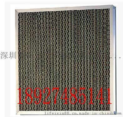 廠家直銷空氣淨化器hepa濾網