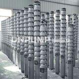 德能整套深井泵设备专业开发制造商